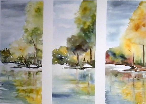 Cours Particuliers De Peinture Aquarelle Pour Adulte Prs De Aix En