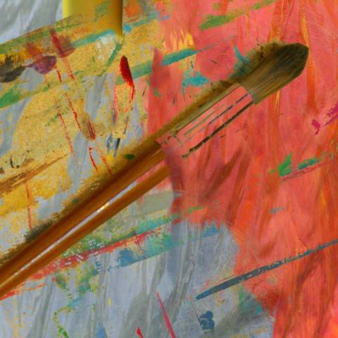 Stage De Peinture  LAquarelle SalonDeProvence  Harmonie Cration
